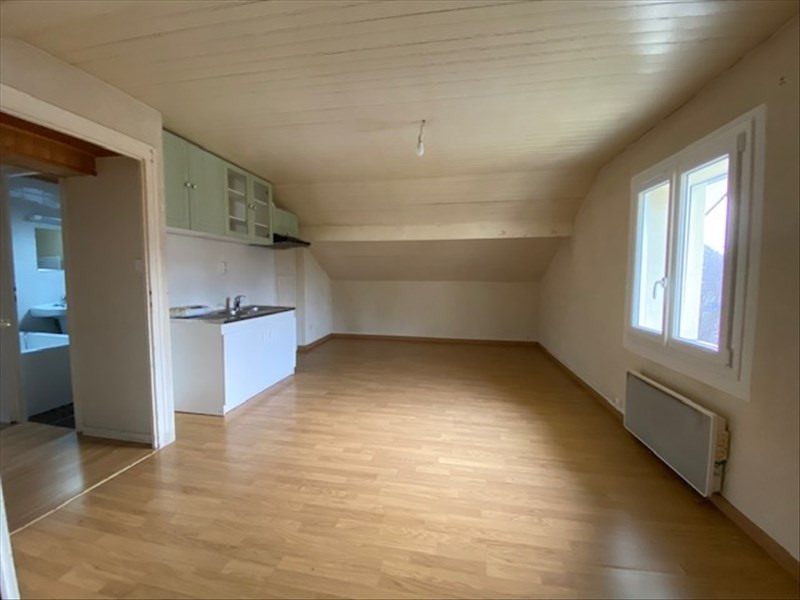 Location appartement Saint-pierre-en-faucigny 700€ CC - Photo 2