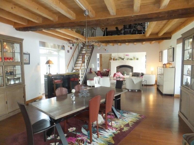 Vente de prestige maison / villa Cognac 598500€ - Photo 4