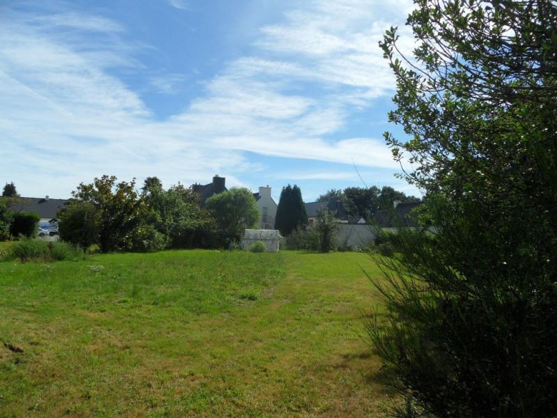 Revenda terreno Plumergat 97100€ - Fotografia 1