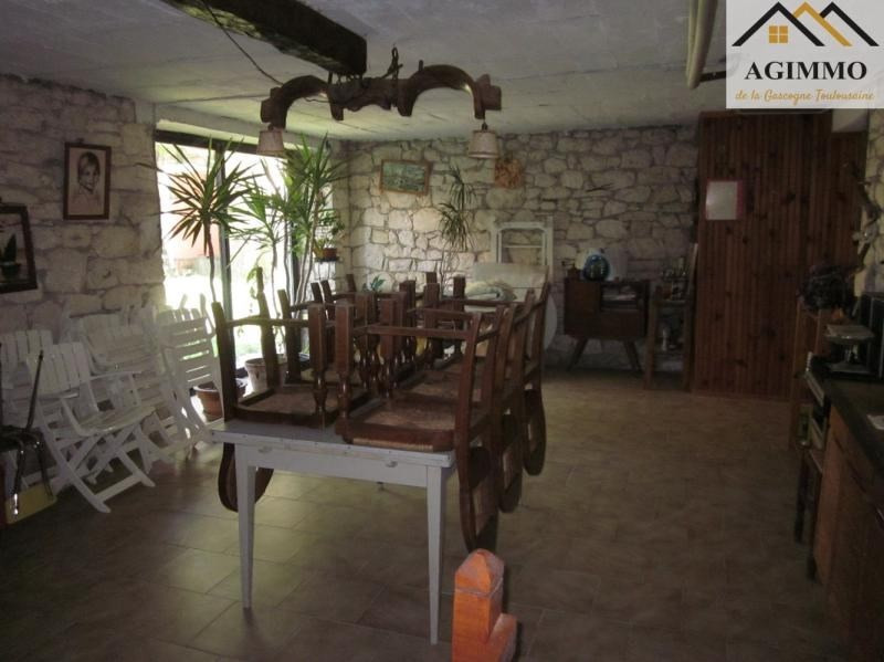 Vente maison / villa Mauvezin 175000€ - Photo 6