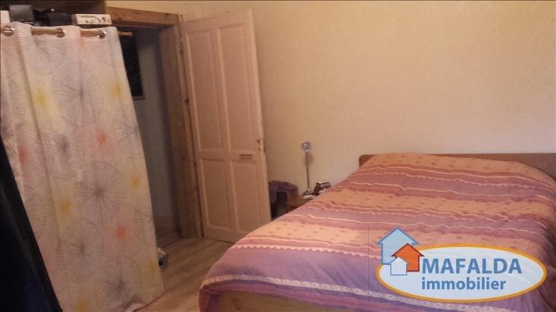 Vente maison / villa Magland 244000€ - Photo 4