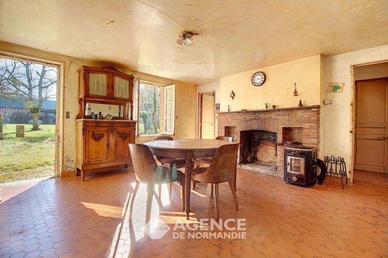 Vente maison / villa Broglie 75000€ - Photo 4