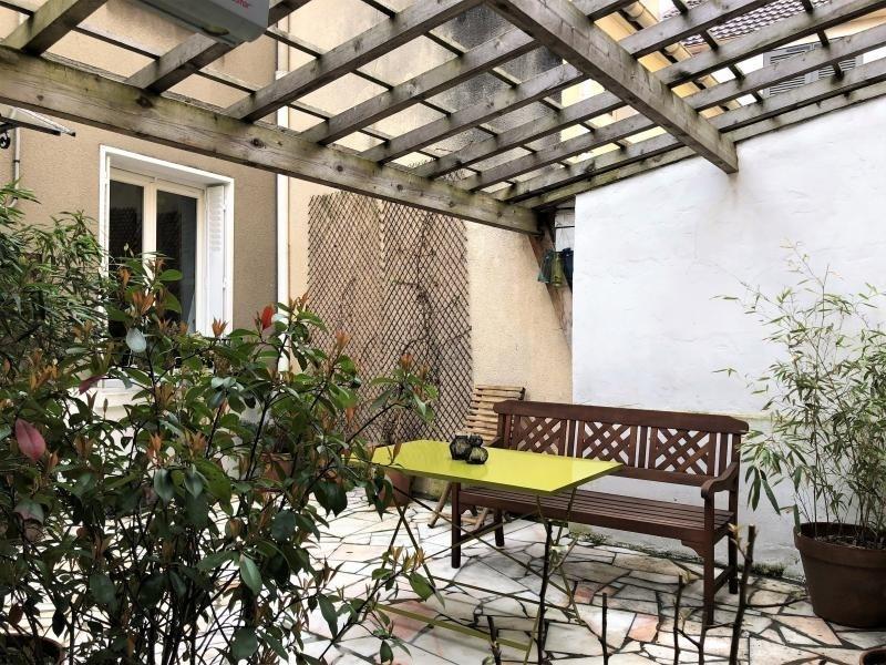 Vente maison / villa St leu la foret 289000€ - Photo 10