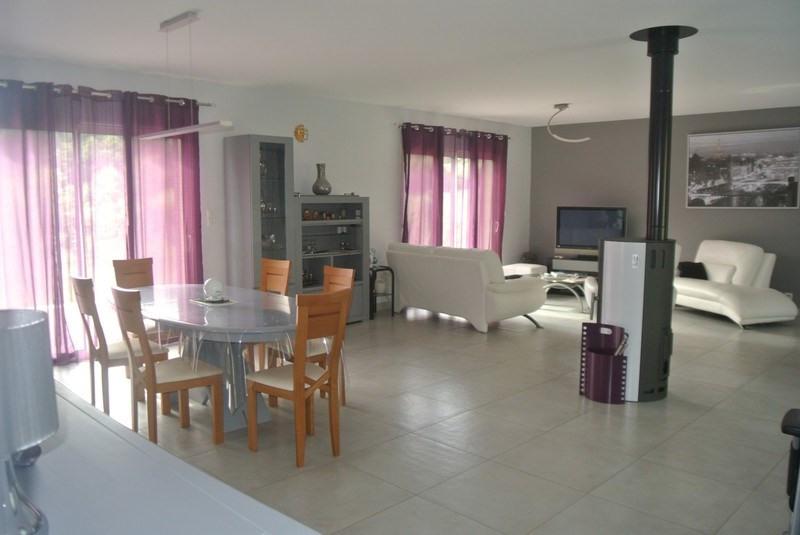 Vente maison / villa Charmes-sur-l'herbasse 499000€ - Photo 4