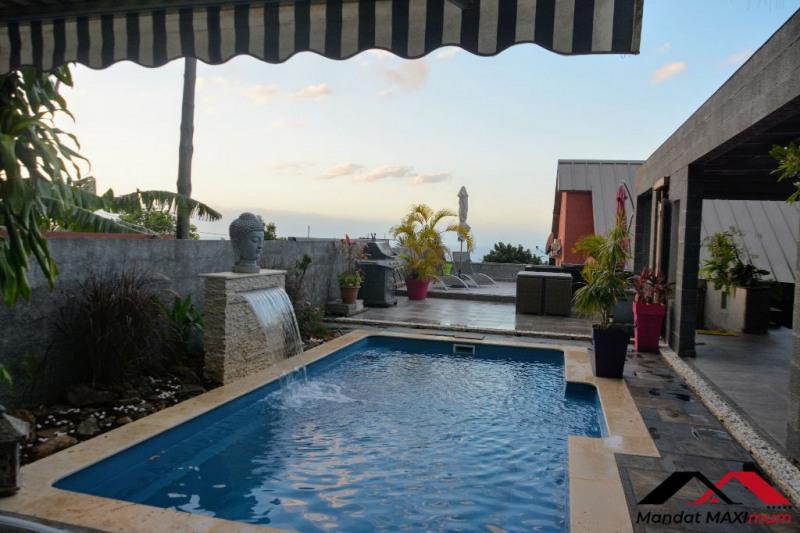 Vente maison / villa Saint denis 445000€ - Photo 7