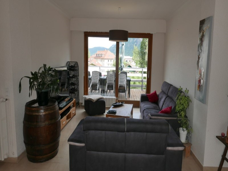 Vente appartement Faverges seythenex 260000€ - Photo 13