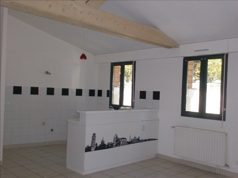 Location appartement Perigueux 515€ CC - Photo 1
