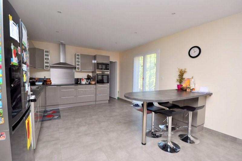 Vente maison / villa Forges les bains 410000€ - Photo 6
