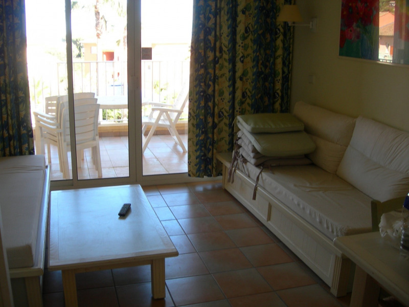 Vacation rental apartment Les issambres 525€ - Picture 6
