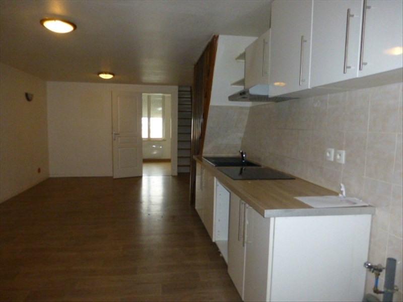 Rental apartment Cenon 720€ CC - Picture 1