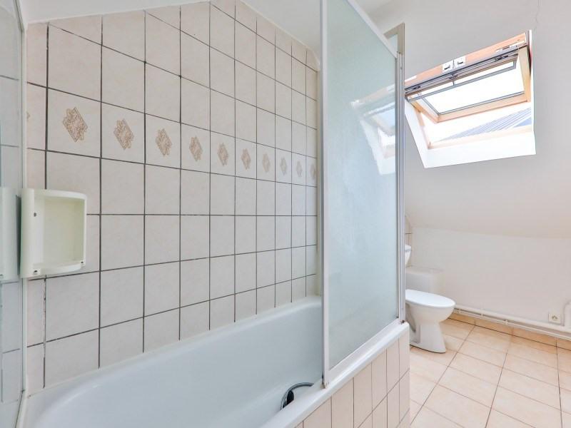 Rental apartment Suresnes 956€ CC - Picture 8