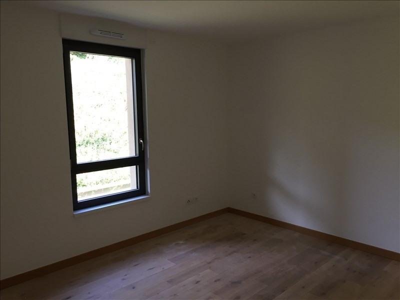 Rental apartment La roche sur foron 1000€ CC - Picture 4
