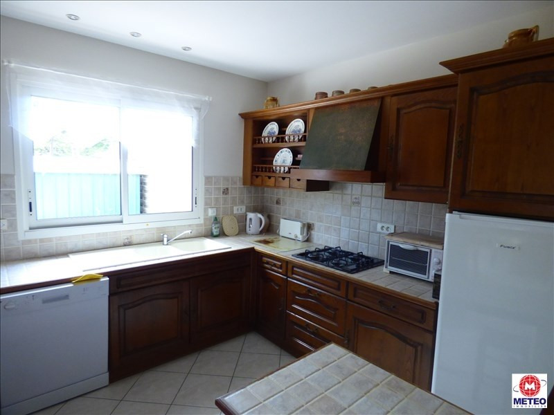 Sale house / villa La tranche sur mer 398000€ - Picture 4