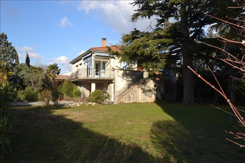 Sale house / villa Montelimar 345 000€ - Picture 1