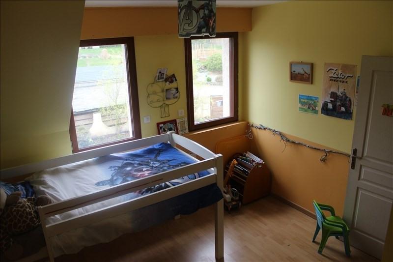Sale house / villa Marcillé-raoul 160500€ - Picture 7