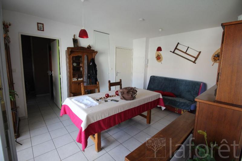 Vente appartement Saint chamas 137000€ - Photo 2