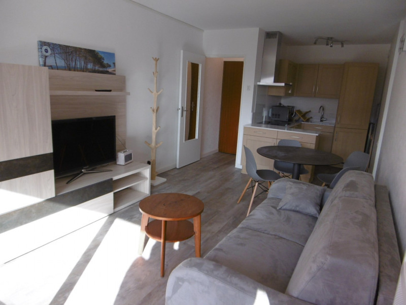 Vacation rental apartment Arcachon 736€ - Picture 1