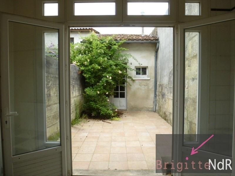 Vente maison / villa Mareuil 43600€ - Photo 4