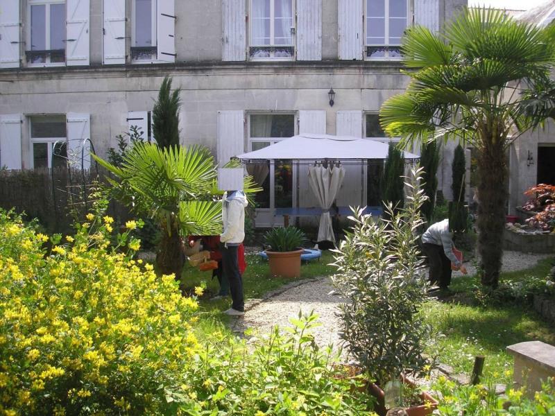 Vente maison / villa Barbezieux-saint-hilaire 166000€ - Photo 1