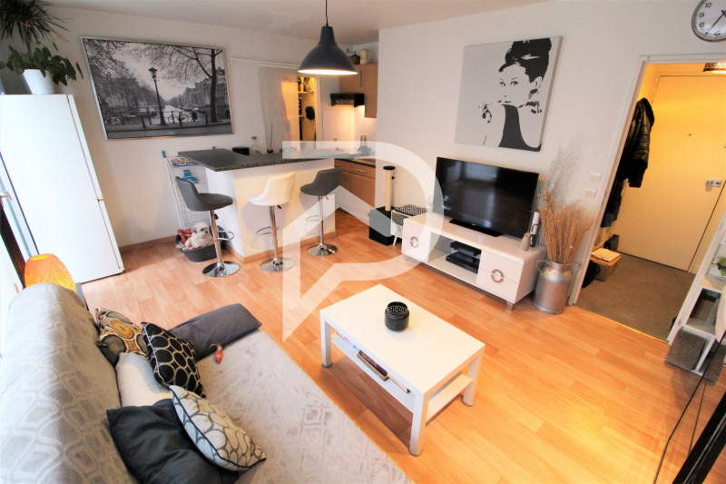 Vente appartement Margency 135 000€ - Photo 1