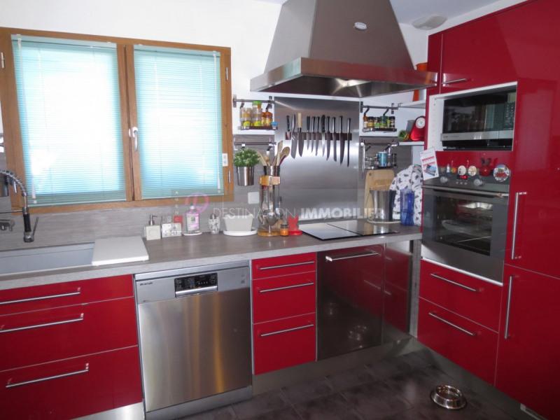Vente maison / villa Annecy 413000€ - Photo 4
