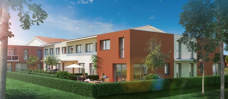 Vente appartement St orens de gameville 329000€ - Photo 1