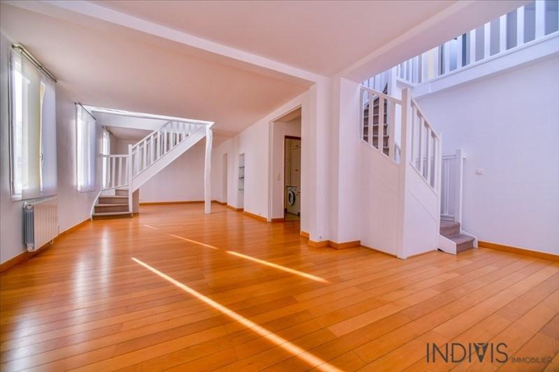 Vente appartement Puteaux 690000€ - Photo 1