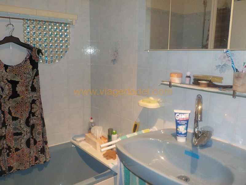 Life annuity apartment Antibes 65000€ - Picture 13
