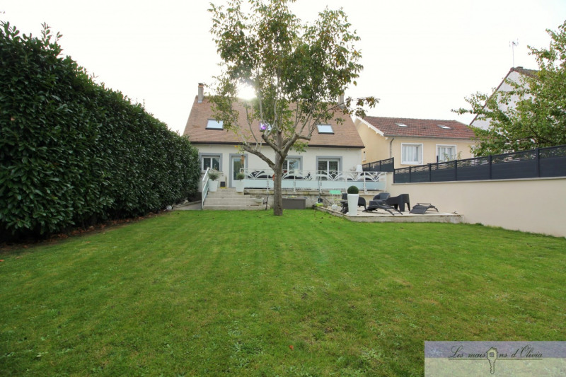 Vente maison / villa Roissy en brie 500000€ - Photo 11