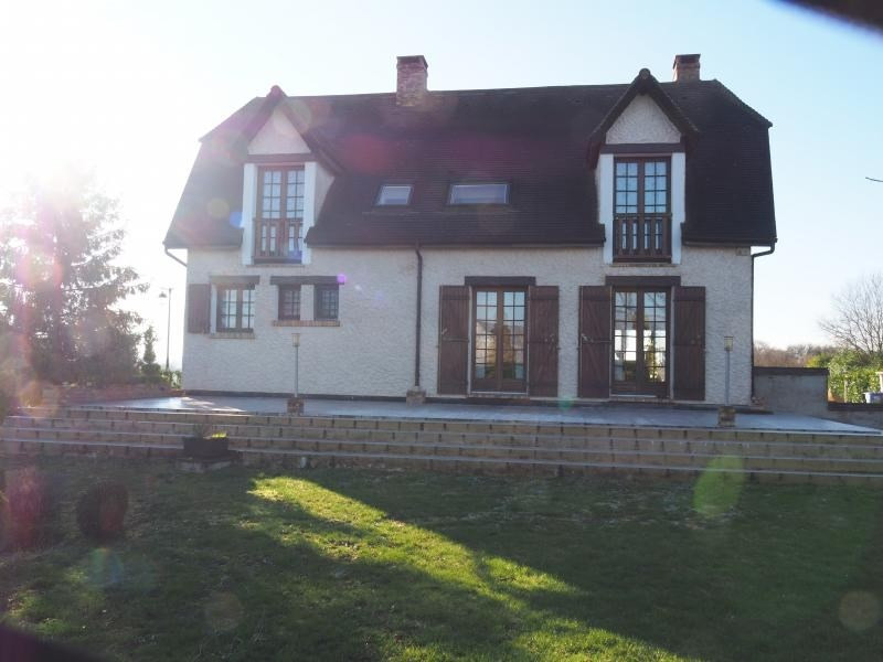 Vente maison / villa Champseru 292 000€ - Photo 2