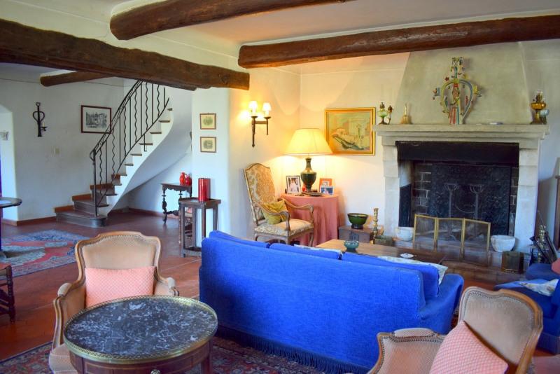 Deluxe sale house / villa Fayence 1260000€ - Picture 17