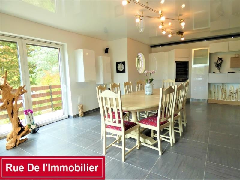 Vente maison / villa Ingwiller 371000€ - Photo 1