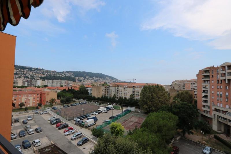 Vendita appartamento Nice 163000€ - Fotografia 2