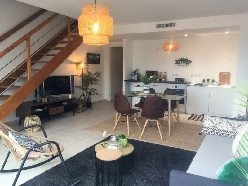 Vente appartement Port vendres 375 000€ - Photo 2