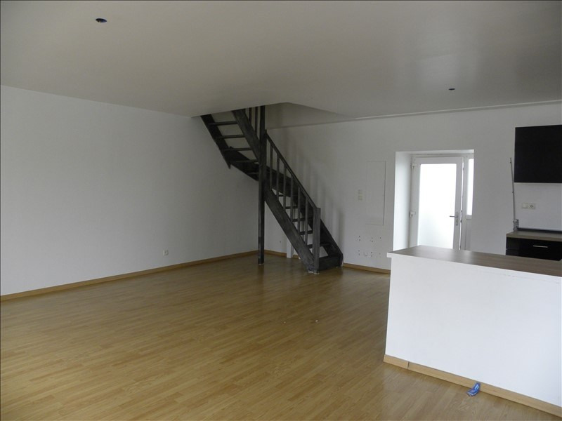 Rental apartment St palais 650€ CC - Picture 3