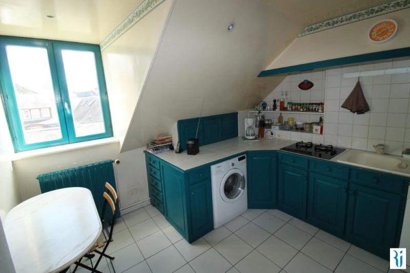 Vendita appartamento Rouen 297000€ - Fotografia 10