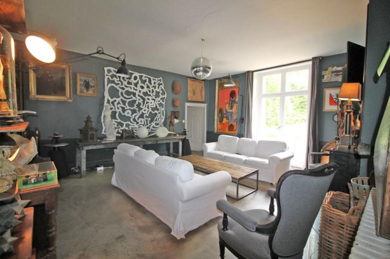 Vente maison / villa La chartre sur le loir 369850€ - Photo 3