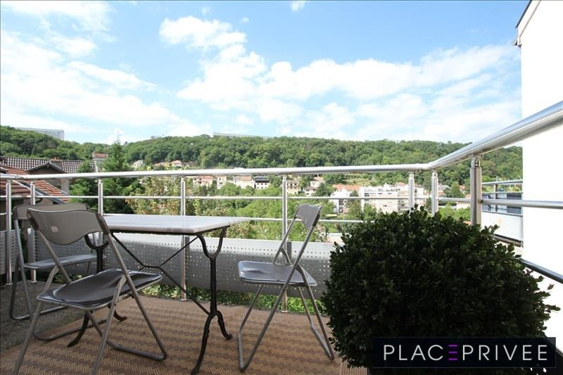Life annuity apartment Nancy 143 000€ - Picture 1