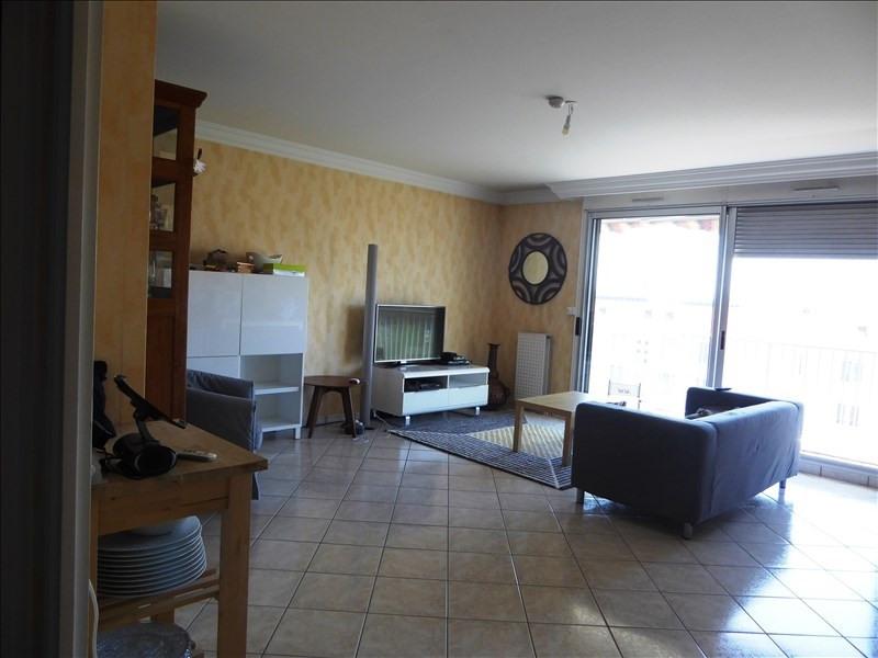 Rental apartment Lyon 8ème 1200€ CC - Picture 6