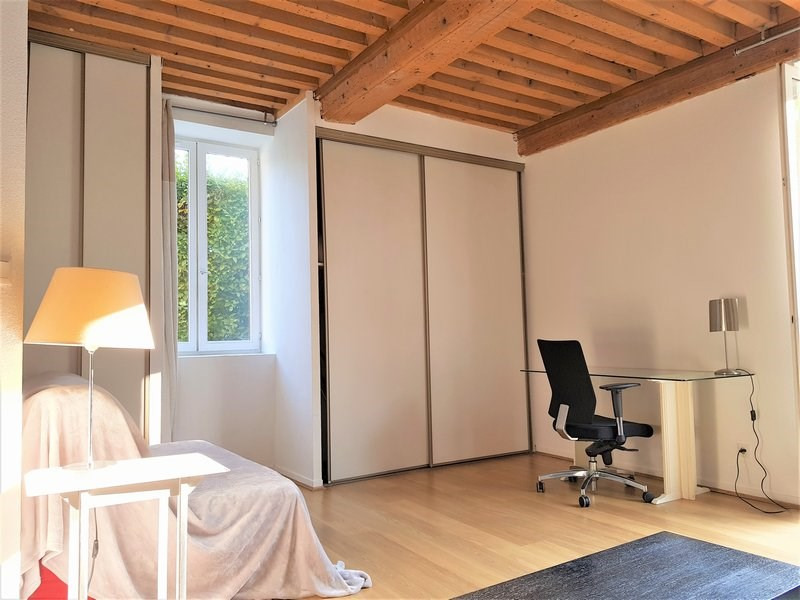 Sale apartment Ecully 147 000€ - Picture 1
