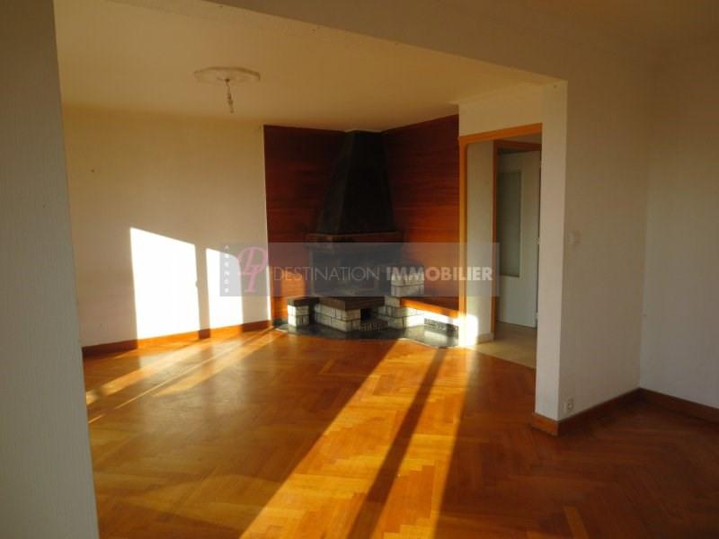 Vente appartement Annecy 320000€ - Photo 5