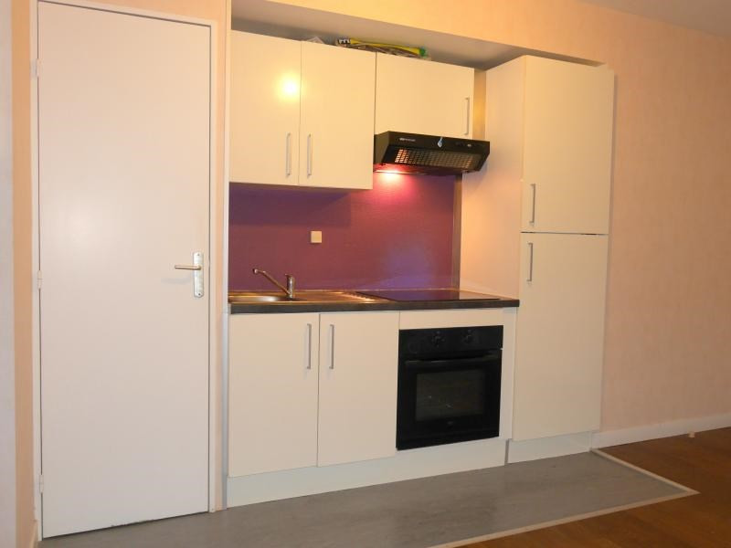 Sale apartment Bruz 91 500€ - Picture 2