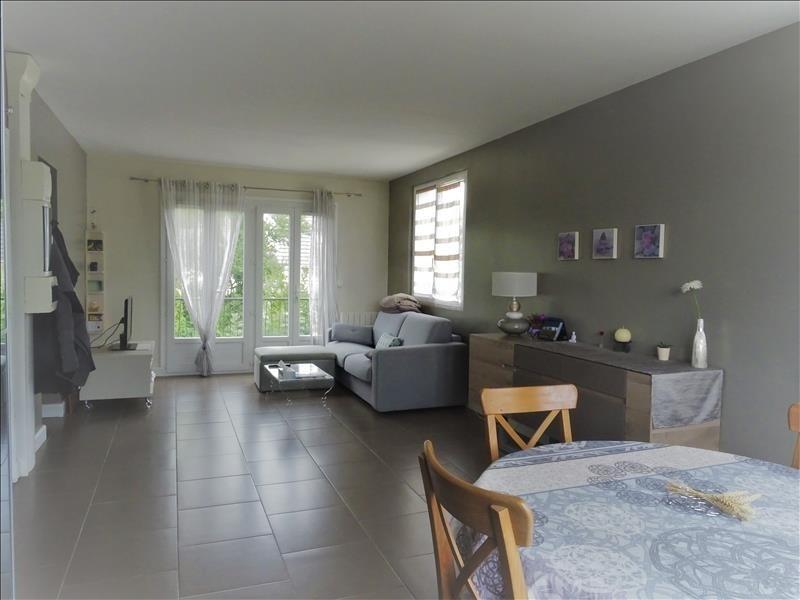Sale apartment Antony 203500€ - Picture 2