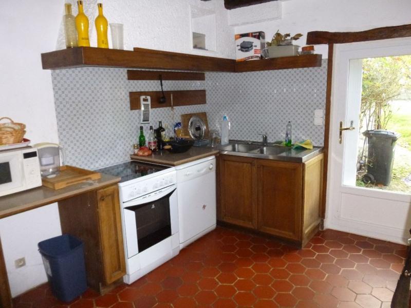 Vente maison / villa Verneuil d'avre et d'iton 199000€ - Photo 3