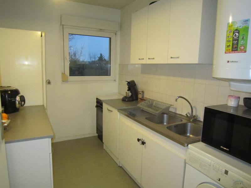 Vendita appartamento Montlhéry 142000€ - Fotografia 2