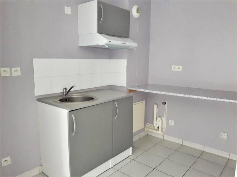 Sale apartment Meaux 129250€ - Picture 3