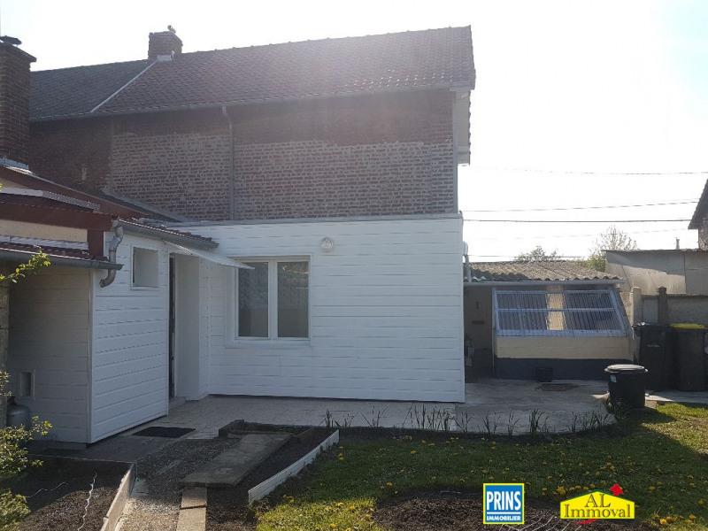 Sale house / villa Isbergues 156000€ - Picture 2