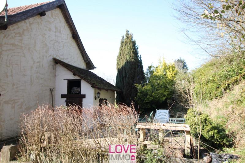 Vente maison / villa St genix sur guiers 129000€ - Photo 11