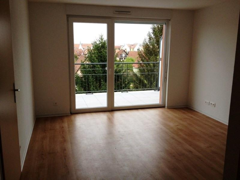 Rental apartment Eckbolsheim 599€ CC - Picture 4
