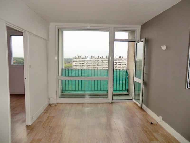 Vente appartement Roubaix 75000€ - Photo 2